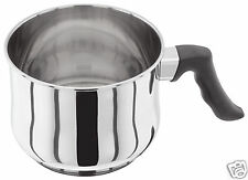 Judge Vista Stainless Steel Induction 14cm Milk Pan Pot Jug JJ02