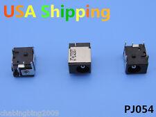 DC POWER JACK for MSI U230 MS-1721 VR602 MS163N ER710 VR705 CHARGING PORT PLUG