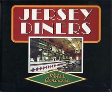 Jersey Diners ~ Genovese, Peter