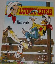 Lucky Luke!Band 85!Westwärts!TOP ZUSTAND!!!Ungelesen!!