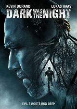 Dark Was The Night (2015, REGION 1 DVD New)