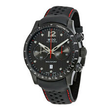 Mido Multifort Chronograph Automatic Mens Watch M025.627.36.061.00