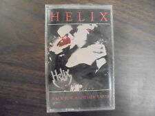 "NEW SEALED ""HelIX""  Cassette Tape   (G)"