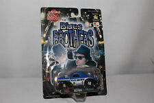 Road Champs, Blues Brothers, 1941 Willys Coupe  Blisterpacked