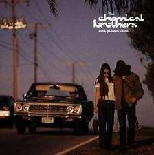 Exit Planet Dust - The Chemical Brothers CD VIRGIN