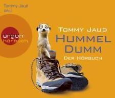 Hummeldumm Hörbuch CDs von Tommy Jaud (2010)