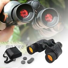 60x60 3000M High Definition Night Vision Hunting Binoculars Telescope Outdoor
