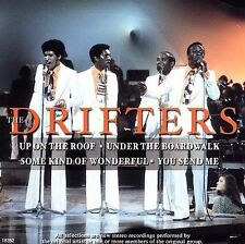Drifters, Volume 2 2001 by The Drifters (Disc Only)