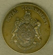 1922 British Award Medal for the Royal Tournament