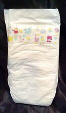 Vintage Precious Baby Diapers Plastic Backed Sz XL