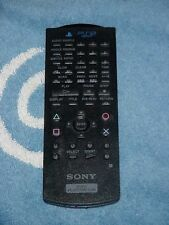 A Sony Remote PS2 - DVD Playstation