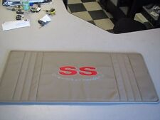 1996-2002 Chevy Camaro SS Trophy Cargo Mat in Neutral Tan color NEW