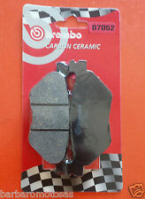 KIT PASTIGLIE FRENO POST. BREMBO YAMAHA T-MAX TMAX 500 DAL 2004 AL 2011 BRAKE