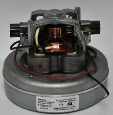 Ametek Lamb Single Stage 5.7 Inch 240 Volt Motor 116668-50