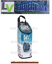 N139/G Calze Neve GRIP Auto Camper Furgoni Misura Pneumatico 155/65R14 165/55R14