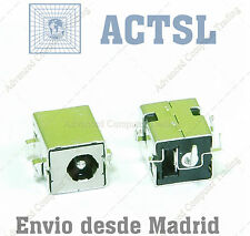ASUS X54C Series DC Power Jack Connector: X54C, X54C-xxxxx, any submodel
