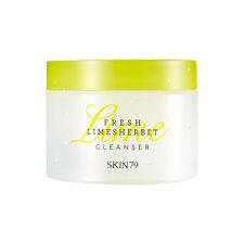 SKIN79 Fresh Limesherbet Cleanser 90 g