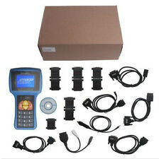 T300 Key Programmer NEWEST VERSION v15.02 OBDII 2 Diagnostic T Code Scanner Eng
