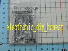 20 value 200pcs SMD Diode Assortment Kit Schottky rectifier fast recovery#4695