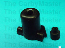 Stop Switch Cut Out Plug and Cover for VICTA G4 & LM Plastic Carburetors
