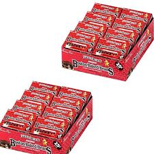 Boston Baked Beans Ferrara Pan Candy 48 Count Bulk Candies Bean Peanut Peanuts