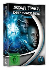 Star Trek Deep Space Nine Season Staffel 3 + 4 [DVD] NEU DEUTSCH