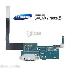 Flex Dock of Load USB Original For Samsung Galaxy Note 3 N9005 N9006 Charger
