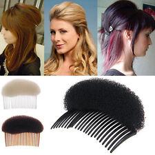 Fashion Lady Hair Styling Clip Stick Bun Maker Braid Tool Hair Accessories #bai