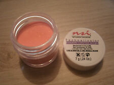 NSI Technailcolor Glistening Mango Acrylic Powder 7g