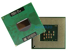 Intel Pentium M 780 2.26 GHz 2M Cache Socket 479 SL7VB tested Processor working!