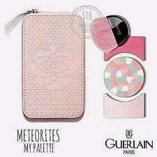 Guerlain Meteorites My Palette Pressed Pwdr, Blush & Highlighter - 2 Clair/Light