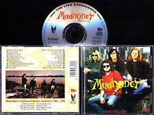 MUDHONEY - Suck You Dry 1993 CD Nuovo RARISSIMO