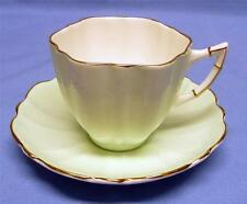 VICTORIA-C.& E. BONE CHINA-ENGLAND SET-CUP&SAUCER