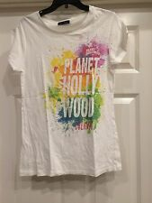 Planet Hollywood Orlando T Shirt Junior Large