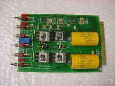 AMAT Applied Materials 8100/8300 RF MATCH PCB 0100-01000
