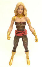 "DC Collectibles Wonder Girl Teen Titans 7"" Action Figure Loose"
