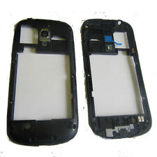 Samsung Galaxy S3 Mini i8190 Camera Inner Middle Chassis Bezel Black