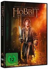 Der Hobbit: Smaugs Einöde (2014)