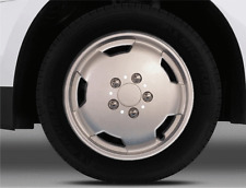 "Renault Master Van 16"" Wheel Trims - For Vans With 16"" Steel Wheels Qty 4"