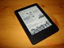 eBook Libro Electrónico Kindle Touch 7ª Generación 4GB WiFi mod: WP63GW + Funda