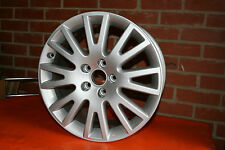"1 x Genuine Audi A4 B7 17"" Multispoke Alloy Wheel - 7.5J 1F0601025AK ET45 Ronal"