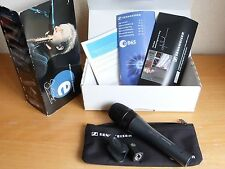 Limited Sting Edition Sennheiser e865 Condenser microphone