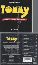 CD--ORIGINAL BROADWAY CAST UND PETE TOWNSHEND -- -- THE WHO'S TOMMY -HIGHLIGHTS,
