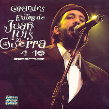 NEW - Grandes Exitos De by Guerra, Juan Luis