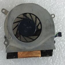 Macbook Pro 15 A1260 2008 2198 CPU Processor Fan Cooler Cooling LEFT ]