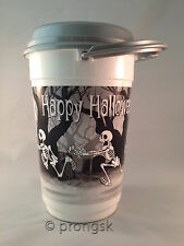 Disney Mickey Skeleton Halloween Popcorn Bucket Haunted Mansion 45th Disneyland