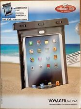 Custodia subacquea Voyager for iPad  Cellular Line