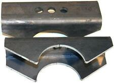 Dana 30 Spring Over Spring Perches, 2.5 Inch Axle Tube, 2.5 Inch wide Leafs