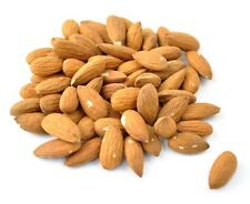ALMONDS NATURAL RAW, 1 LB (  premium quality ) - A  PERFECT HEALTHY SNACK -
