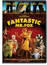 Fantastic Mr. Fox (2012, DVD NEUF) WS